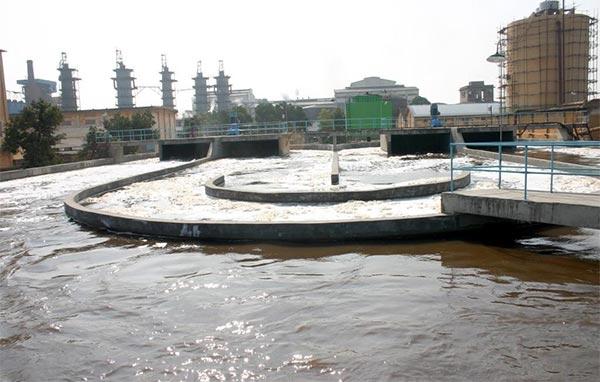 广西来宾东糖污水处理厂-源需牌易胜博注册网址易胜博ysb体育铁
