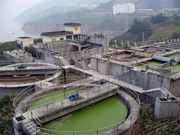 三峡库区湖北省秭归污水处理厂-源需牌碱式易胜博ysb体育