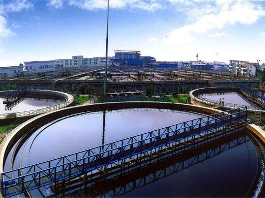 杭州客户污水处理设施